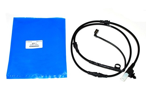 Verschleißanzeigekabel vorne Range Rover Sport bis 6A-1