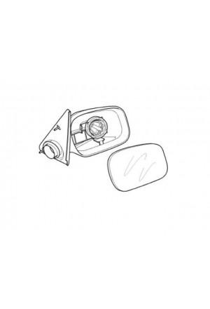 Außenspiegel elektrisch Land Rover Freelander 1 rechts ab 1A-1