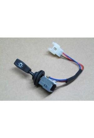 Schalter Abblendlicht Defender ab VA-1