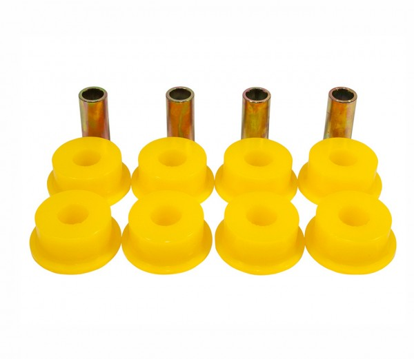 Poly-Buchsen-Set Längslenker Defender vorne Achse-1