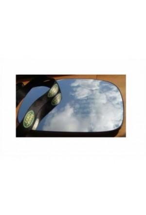 Außenspiegelglas Land Rover Freelander 1 rechts bis YA-1