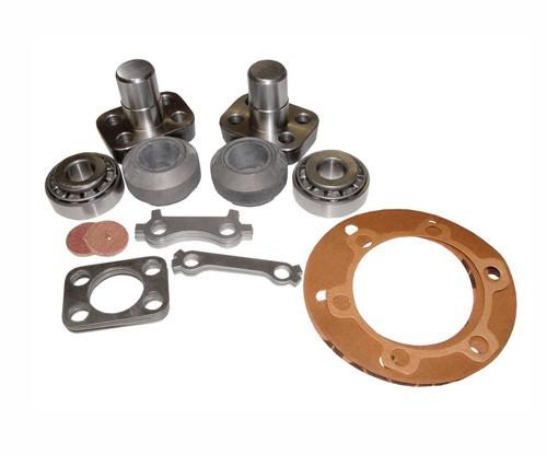 Achsschenkelbolzen Kit Land Rover Serie 3-1