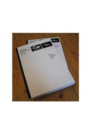 Werkstatthandbuch Land Rover Serie 2/2a-1