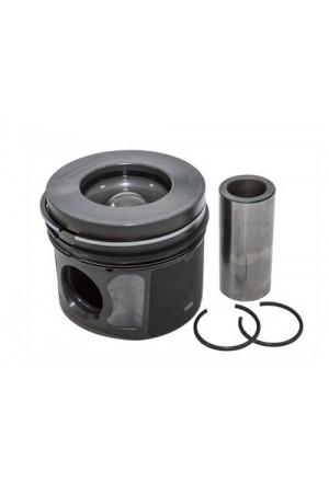 Kolben mit Bolzen und Ringen für Land Rover Defender 2,2Td4-1
