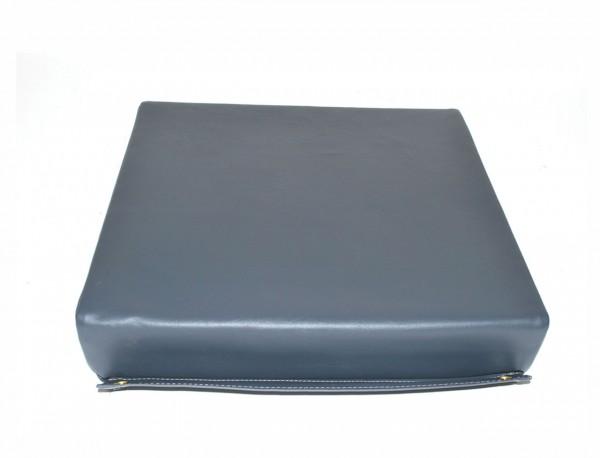 Sitzpolster Rücken Lightweight in dunkelgrau-1