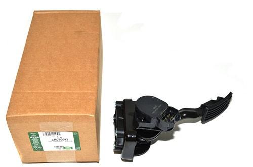 Gaspedal mit Potentiometer Land Rover Defender Td4-1
