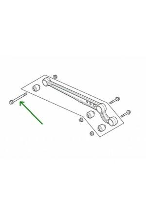 Schraube M16 Längslenker hinten /Wattgestänge-1