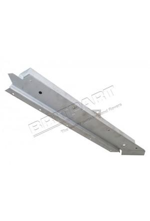 Reparaturblech C-Säule Defender 110 und LR109 rechte Seite-1