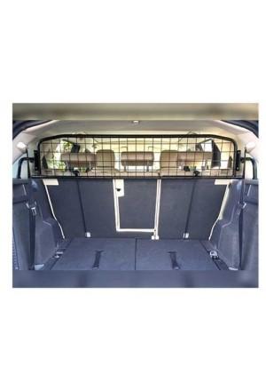 Hundeschutzgitter Land Rover Discovery Sport halbe Höhe-1