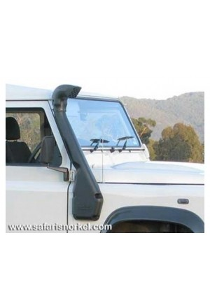 Safari Snorkel Land Rover Defender Td5/Td4 Linkslenker-1