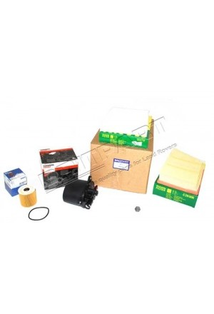 Service-Kit Motor Range Rover Evoque und Discovery Sport 2,2LDiesel-1