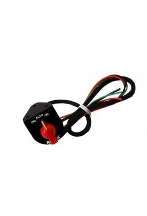 Schalter Elektrolüfter der Marke Revotec-1
