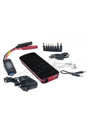 Kfz Powerbank mit Notfall Auto Starthilfe 'XS Power Pack'-1
