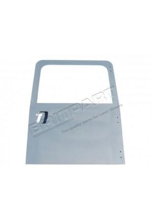 Hecktür Defender ohne Glas/Reserveradaufnahme-1