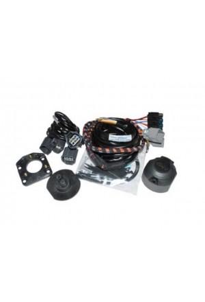 AHK Elektrosatz Land Rover Discovery 3/4 und Range Rover Sport-1