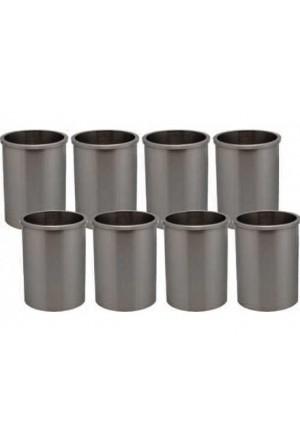 Laufbuchsen Set für 3,9 4,0 4,2 und 4,6V8 Motorblöcke-1