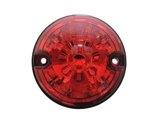 Brems-Rückleuchte Defender in LED rot-1