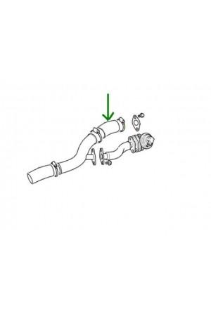 Schlauch Ladeluftkühler 300Tdi mit AGR hinten-1