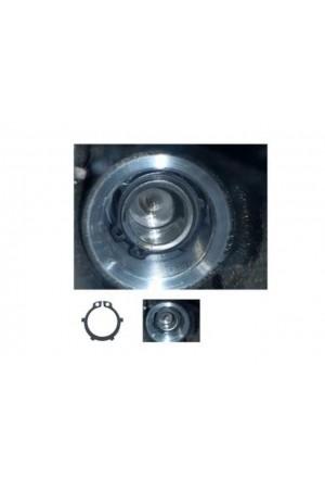 Reparatur Arretierungsclip Schaltgetriebe Discovery 3 und 4-1
