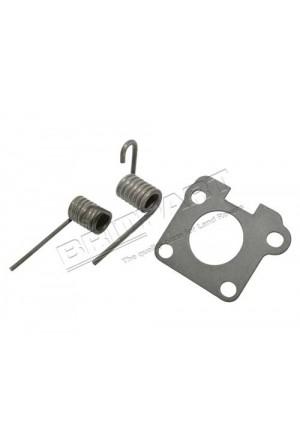 Kit Schaltkulisse Platte und Federn LT77 Getriebe-1