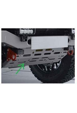 Bowler Leichtbau Unterfahrschutz Defender graphitgrau-1