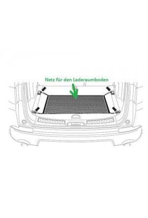 Gepäckraumnetz Laderaumboden Discovery 4/Sport Range Rover Evoque-1
