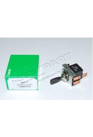 Schalter Kipp zweistufig Licht/Heizung Land Rover Serie 3-1