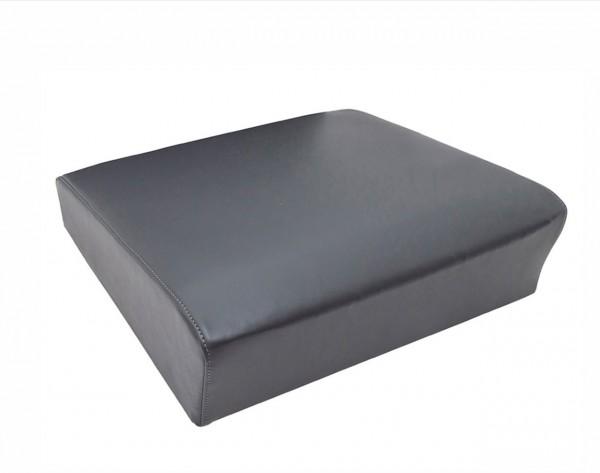 Sitzpolster Sitzfläche Lightweight in dunkelgrau-1