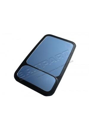 Außenspiegel mit zusätzlichem Weitwinkelspiegel Defender rechte Seite-1