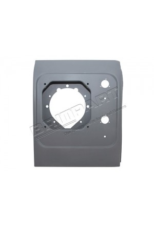 Kotflügel Frontblech inkl. Lampenblech Defender bis 300Tdi außen rechts-1