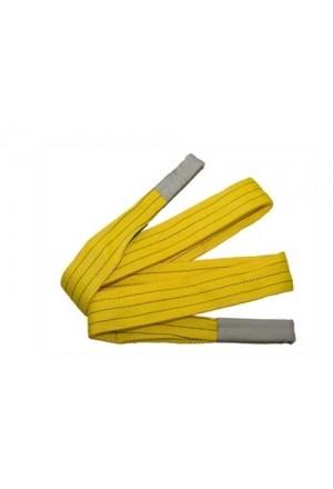 Bergegurt aus Polyester 3m x 9cm lang, Farbe gelb bis 3 Tonnen-1