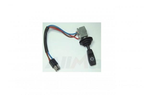 Schalter Abblendlicht Defender bis VA-1
