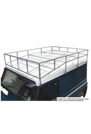 Dachgepäckträger Defender 110 verzinkt-1