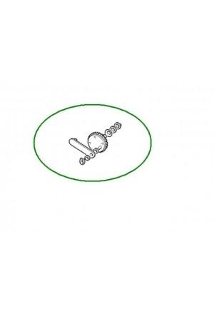 Getriebe Wischermotor Defender ab 2A-1