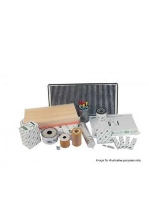 Service-Kit Motor Range Rover L405 und Sport mit 4,4LV8 Diesel-1