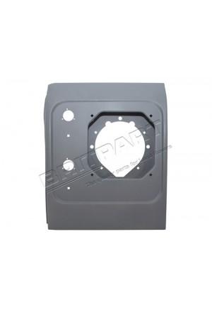 Kotflügel Frontblech inkl. Lampenblech Defender bis 300Tdi außen links-1