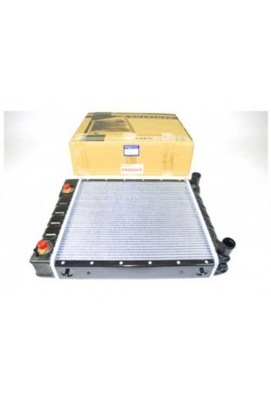 Kühler Wasser/Öl 300Tdi-1