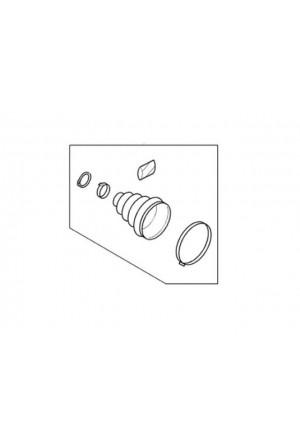 Achsmanschette Antriebswelle Freelander 1-1