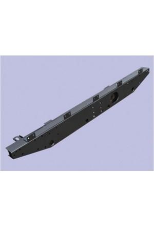 Hecktraverse Defender 90 Td5 mit kurzen Extensions-1