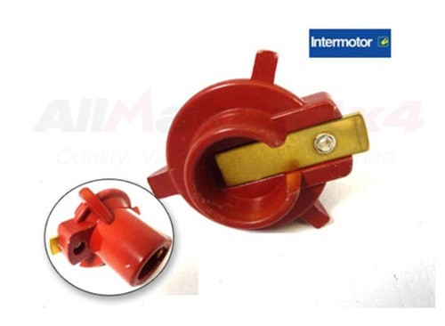 Rotor Arm Ducellier Typ-1