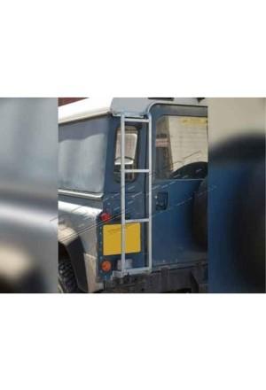 Dachleiter verzinkt Land Rover Defender/Serie-1