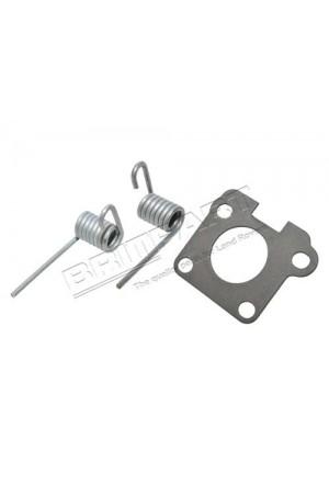 Kit Schaltkulisse Platte und Federn R380 Getriebe-1