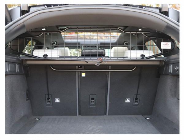Hundeschutzgitter Range Rover Velar halbe Höhe-1
