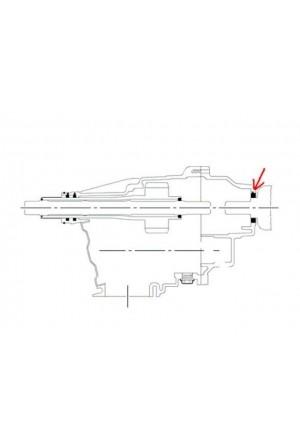 Simmerring Verteilergetriebe Land Rover Freelander 1-1
